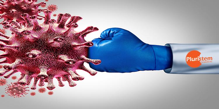 Израильская фирма проводит успешные испытания препарата против коронавируса