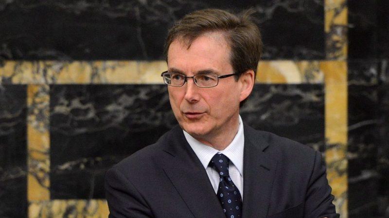 С июня у Центробанка Канады будет новый управляющий