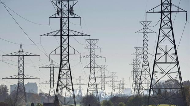 Электричество в Онтарио подорожает