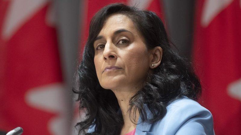 Канада забраковала большую партию антивирусных масок