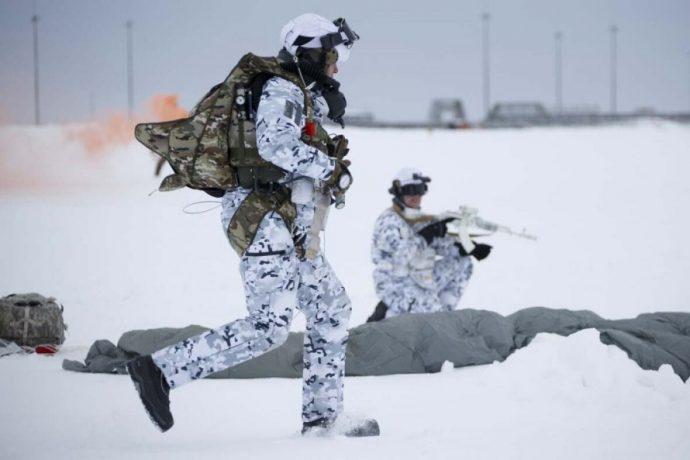 Российский десант в Арктике: надо ли НАТО волноваться?