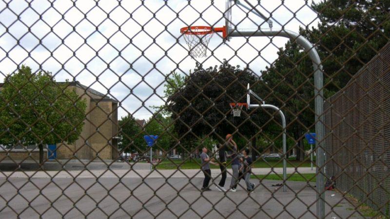 Торонто: в футбол можно будет поиграть «один на один»