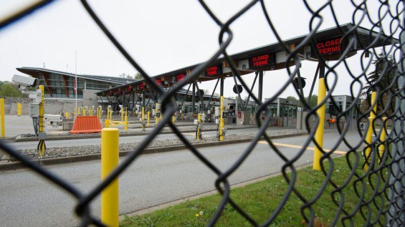Миллион за нарушение закона о карантине в Канаде!