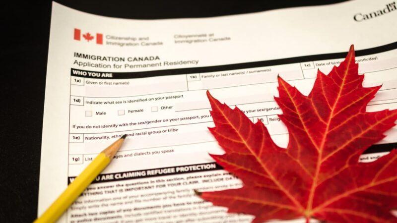 Амбициозные планы по иммиграции в Канаду