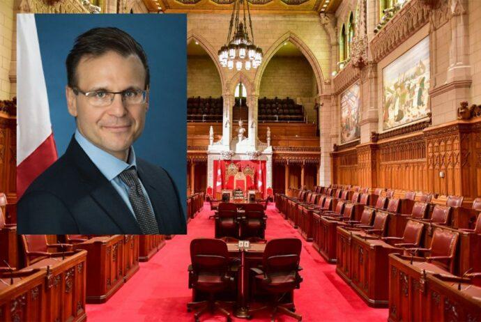Канадский сенатор призвал признать независимость Нагорного Карабаха