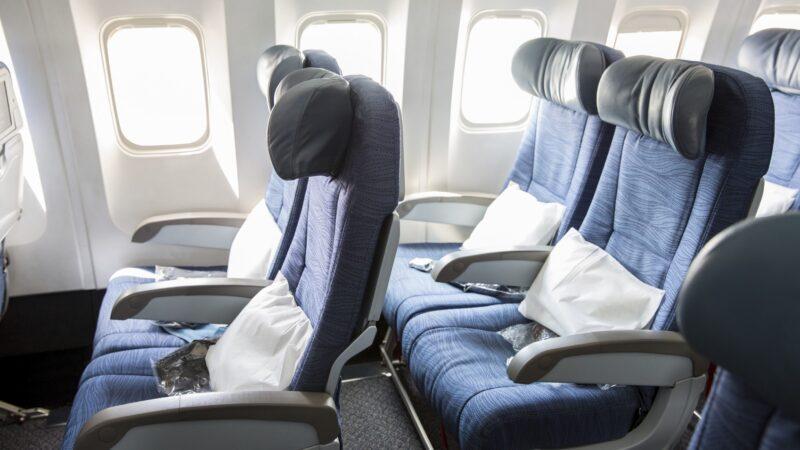 Канадские авиакомпании не возвращают деньги за отмененные рейсы