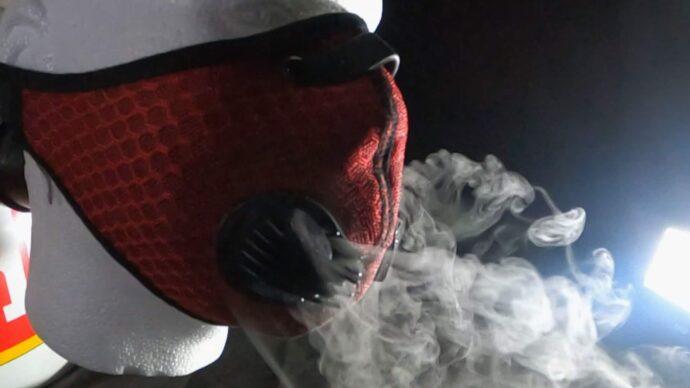 Исследование СВС: хорошие и плохие маски против COVID-19