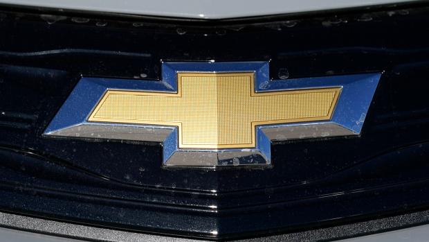 Электромобили Chevrolet Bolt отзываются из-за возгораний аккумулятора