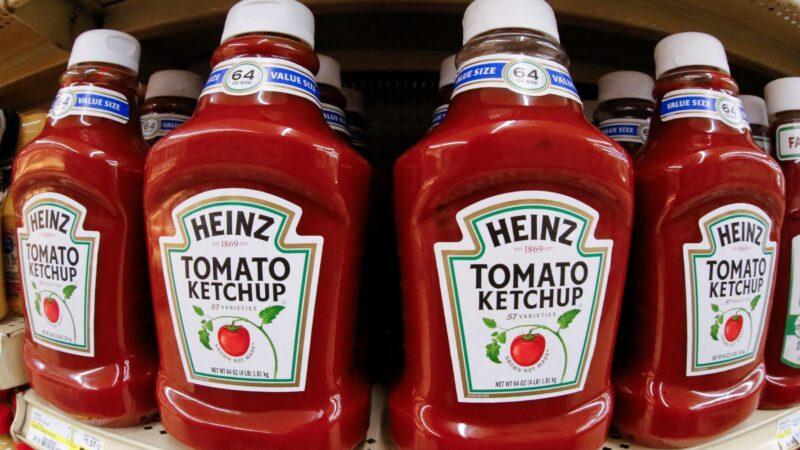 Кетчуп Heinz вновь будет выпускаться в Канаде