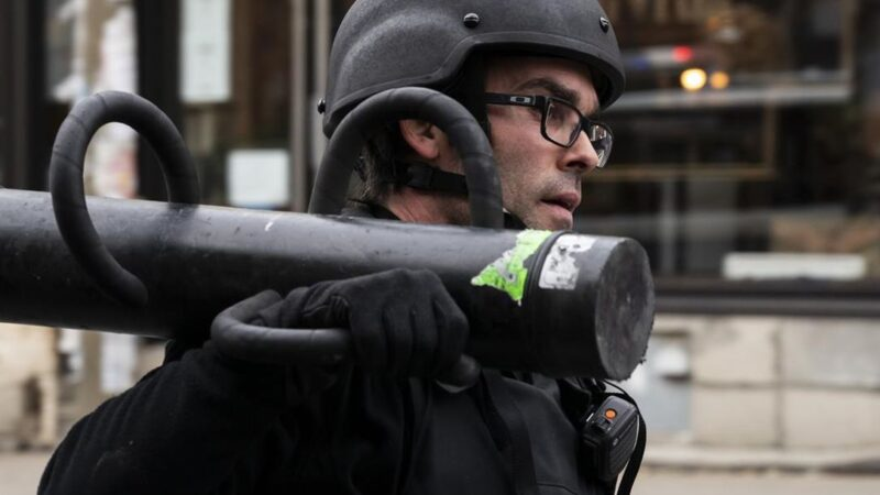 «Захват заложников» в Монреале— розыгрыш пранкеров