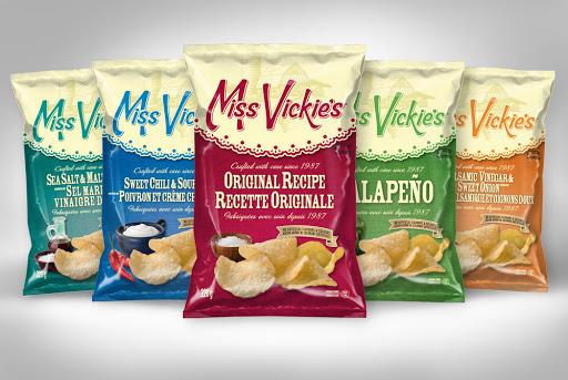 В Канаде отзывают из продажи картофельные чипсы