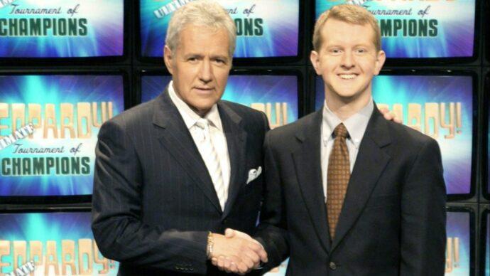 Алекса Требека заменит в 'Jeopardy!' Кен Дженнингс