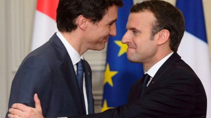 Канадский премьер слишком мягко осудил экстремистов во Франции