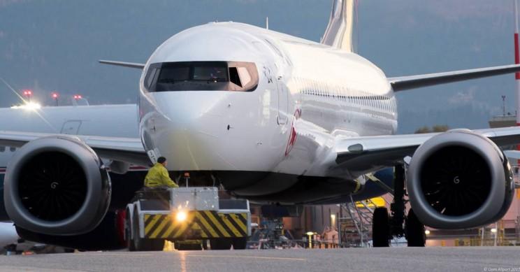 Проблемный Boeing 737 MAX 8 возвращается в воздух?