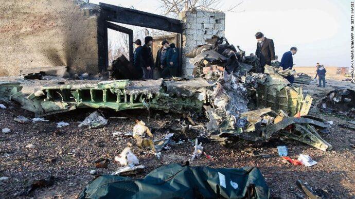 Иран все же выплатит компенсации жертвам авиакатастрофы