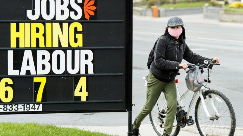 Более 60 000 новых рабочих мест в Канаде