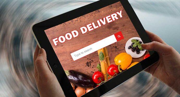 В Онтарио введены ограничения на комиссионные при доставке еды