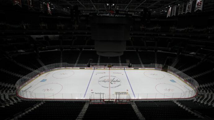 НХЛ: новый сезон пока не умер
