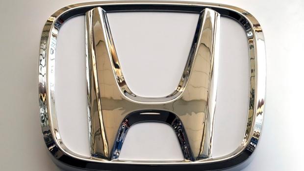 Канадский отзыв: 130 000 автомобилей Honda— на ремонт