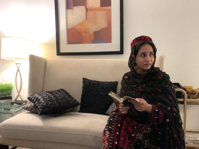 В Торонто погибла диссидентка из Пакистана