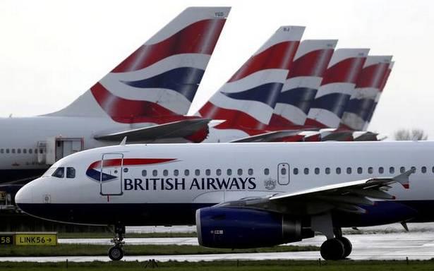 Канада закрыта для Британии: новый штамм COVID-19
