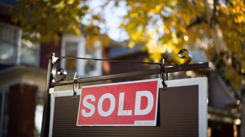 Движение рынка недвижимости в Канаде: дома дорожают, квартиры дешевеют