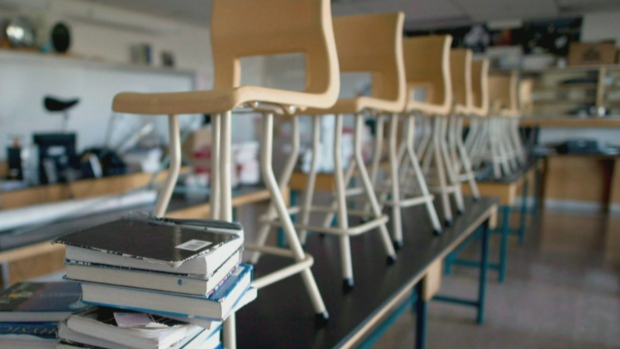 Хорошие оценки дороже совести для старшеклассников?