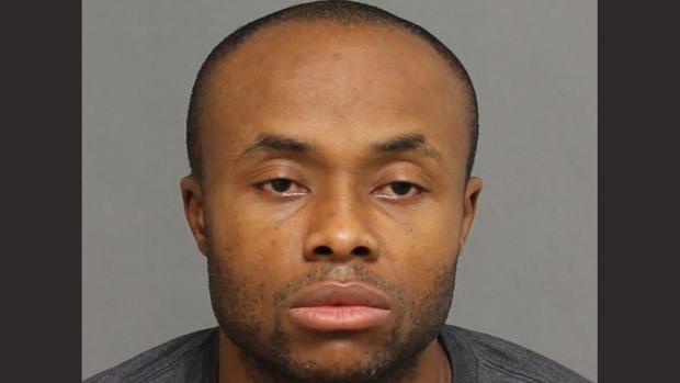 Полиция Торонто называет подозреваемого в попытке убийства