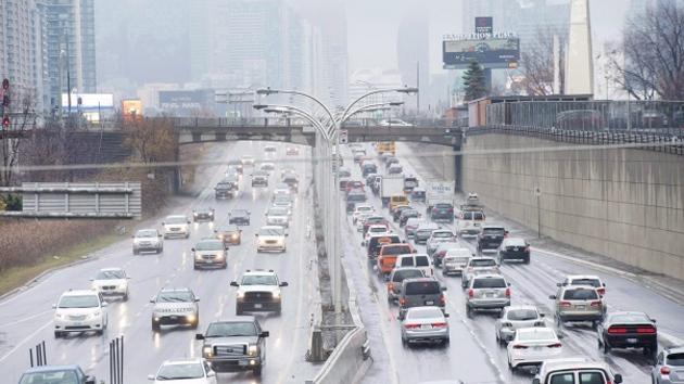 Honda и Lexus— самые угоняемые в Канаде машины