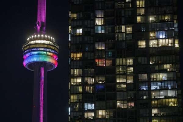 Безработица в Торонто— одна из самых высоких в Канаде