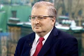 Посол России в Канаде освобожден от обязанностей