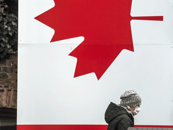 Канадцы теряют доверие к правительству либералов