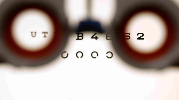 Отмена проверок зрения у пожилых водителей вызывает тревогу