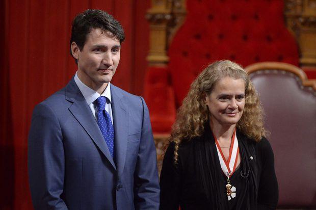 Отставка Пайeтт может навредить репутации канадского премьера
