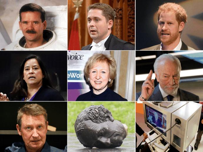 Реакция политиков и нервные шутки на уход генерал-губернатора Канады