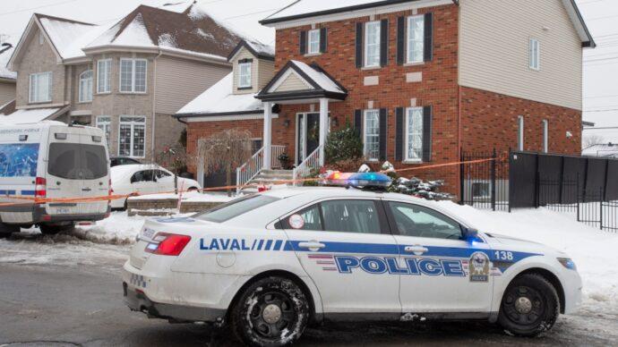 В квебекском Лавале погибла семилетняя девочка