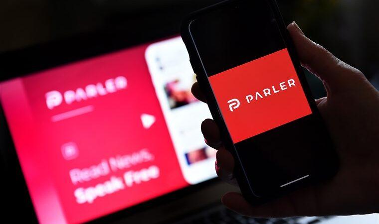 «Консервативная» сеть Parler потеряла Интернет