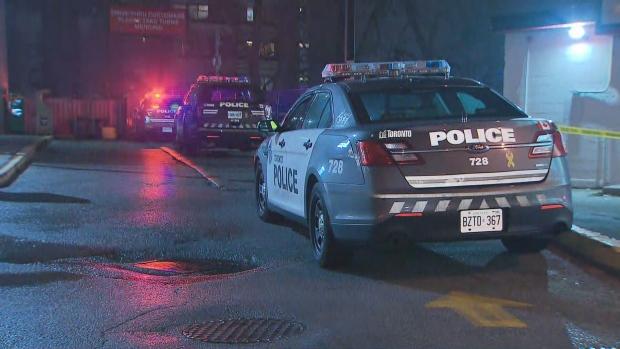 Полиция открыла огонь в ходе расследования