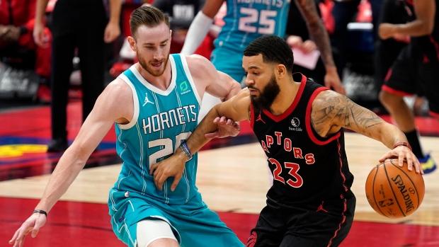 Toronto Raptors: четвертая победа в сезоне