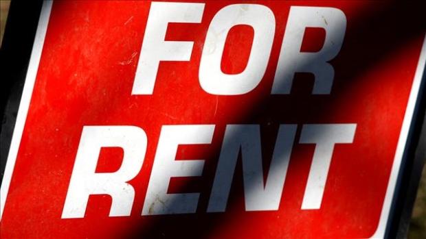 Вакантных квартир в Торонто становится все больше