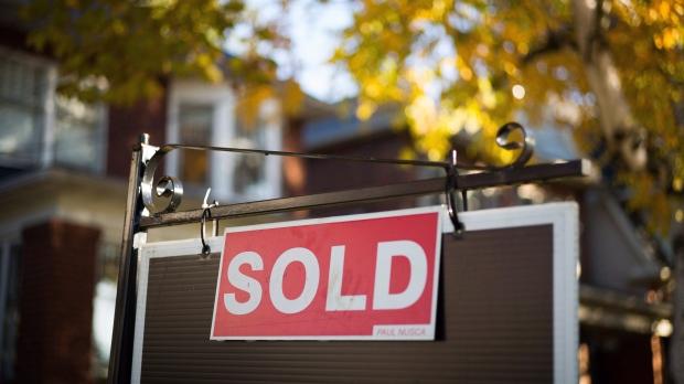 Рынок недвижимости остается в Канаде активным