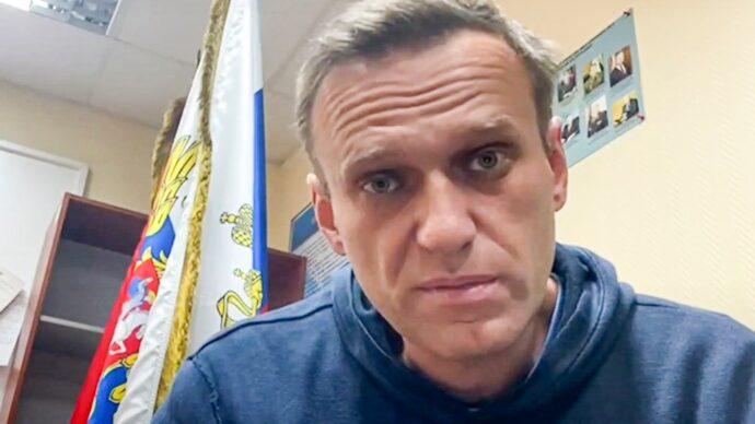 Канадская пресса пишет о Навальном