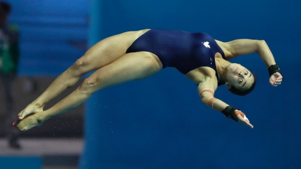 Пожар уничтожил олимпийские медали канадской спортсменки