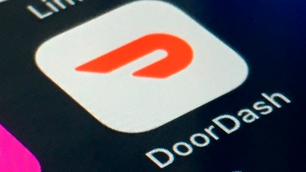 DoorDash: не только курьер, но и производитель еды
