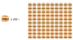 Сто чизбургеров привели к аресту в Ванкувере