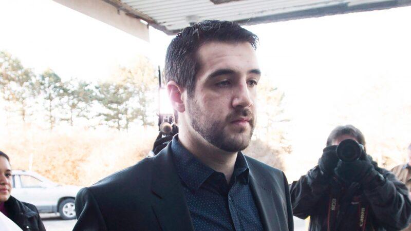 Водитель, виновный в смерти четырех человек, вышел из тюрьмы