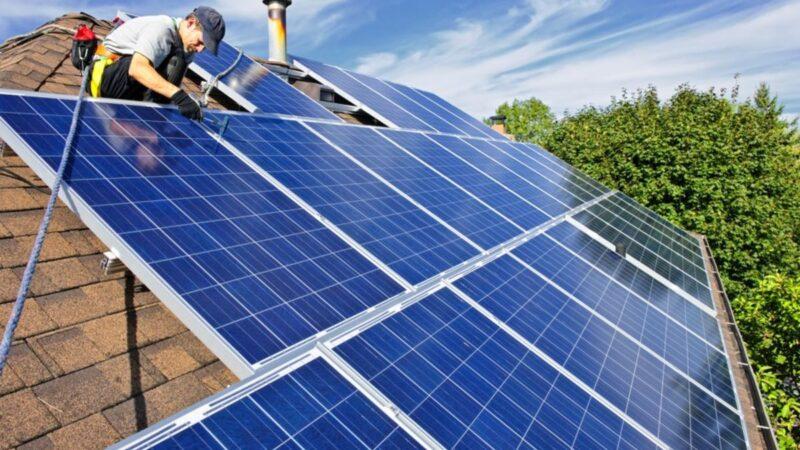 Вьетнам обогнал Канаду по установке солнечных батарей