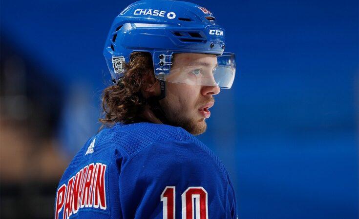 Национальная Хоккейная Лига заступилась за российского игрока