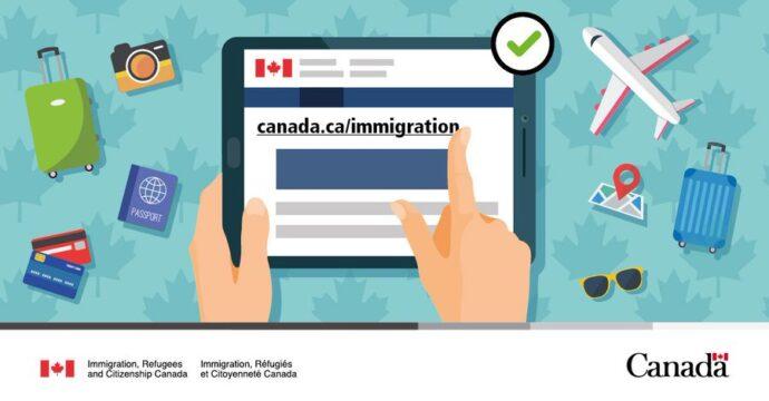 Перед подачей документов на визу изучите сайт Canada.ca