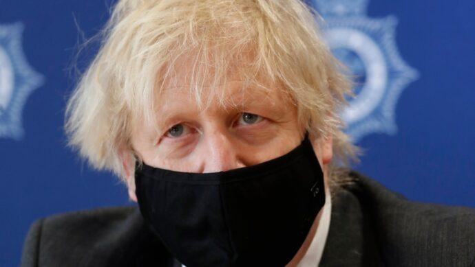 Премьер Великобритании обещает «поднажать» на Трюдо